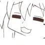 Izumi Konata by SoulBloodedge12