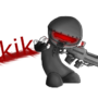 Mikik by Deathisawesome