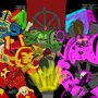 Chaos ROCKS by eightball6219