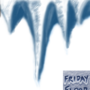 Friday Flood 4 by Kinsei