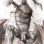 Neaxon Demon by LamaarTheHeadcrab