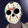 Halloween Art Jam 2020 #7: Jason Voorhees