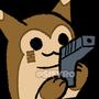 Gif: Furret gun