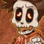 Spooky Self-Portrait