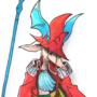 Freya (Final Fantasy 9)