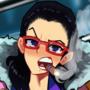 "Smoker ""Tashigi Body Swap"""
