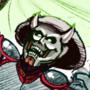 Bishamon & Yoshimitsu [Tekken x Darkstalkers]