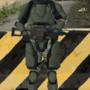 Realistic UCR Army Uniform