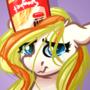 Upsetti Spaghetti Horse Commission