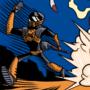 """Inktober 14 - """"Armor"""""""