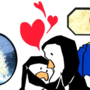 Penguin Lovers