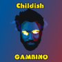 Childish Gambino FANART