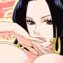 Princess Snake Lady