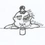 Zuko And The Tea (Inktober #8)