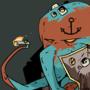 Maulluscus of the Portholes