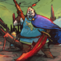 Trucane's Last Stand