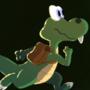 Croc Run