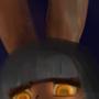 Nanachi watching you