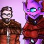 Commission - Phelsarus'Beel