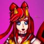 Sailor FoxHeart