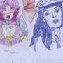 Skye Hentai + Scrap de atriz