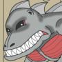 Monstober Day 16: Kaiju