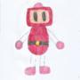 BM Red Bomberman (2)