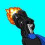 New Rebel Rumble Weapon Sprites
