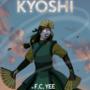 Rise of Kyoshi Novel Cover