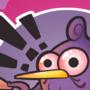 Spangled Pigeon