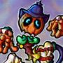 Balan pumpkin