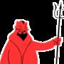 D-Evil by devilsgarage