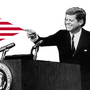 JFK Graphic