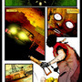 bioshock fan comic book pg 5