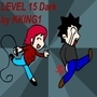 KKING LEVEL 15 by KKING1