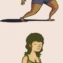 ladies by Daagah