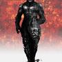 Buddha Killer by CHAOSWONTON