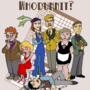 Whodunnit? by Wogoat
