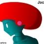 Jack Fossate by AuntyBarbra