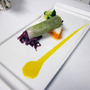 Braised Cabbage 'Cannoli' by Ironchefgriffin
