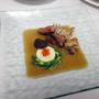 Rabbit en Vermouth Demiglace by Ironchefgriffin