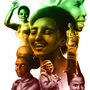 Miriam Makeba by krissalus