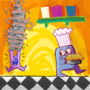 Chef by MrScriblam