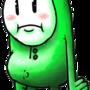 Feeling Green