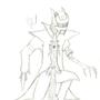 Demon Hunter 002 by moomoocow231