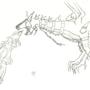 Dragon 001 by moomoocow231