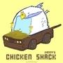 Danny's Chicken Shack by devilsgarage