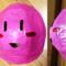 Kirby Mask