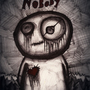 The Nobody by LamaarTheHeadcrab