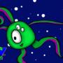 Octopus by Chameneon